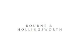 Bourne & Hollingsworth