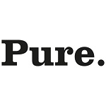Pure Foods Logo